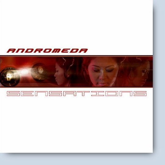 Andromeda - The Remixes